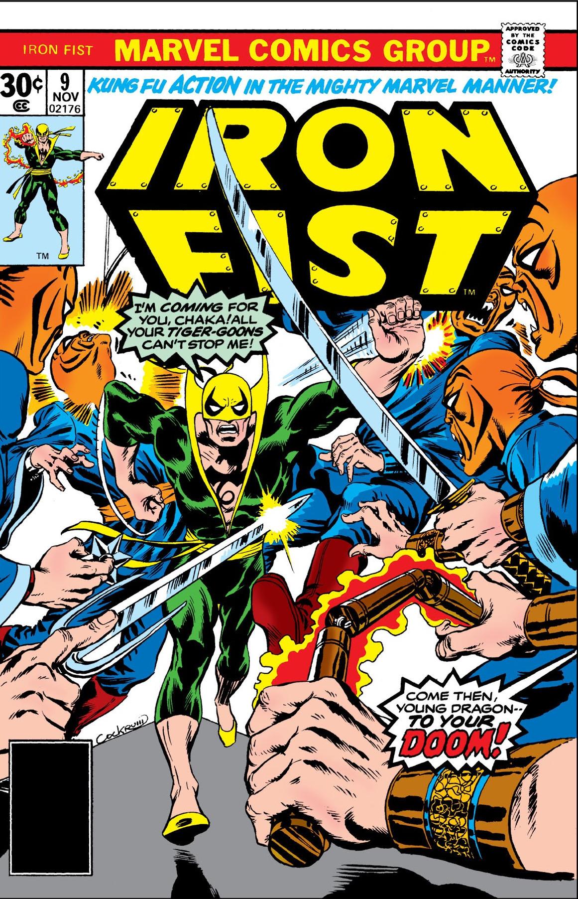 marvel comics 9