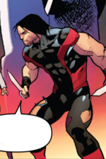 James Proudstar (Earth-TRN727) from Astonishing X-Men Vol 4 13 002