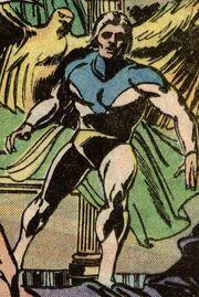 Janus Tepes (Earth-616) from Marvel Legacy The 1970s Handbook Vol 1 1 001