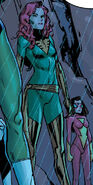 Jean Grey (Earth-16191) from A-Force Vol 1 1 001