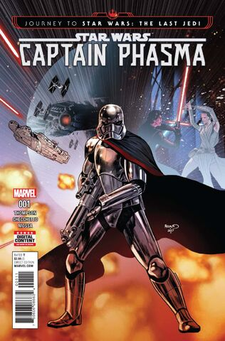 File:Journey to Star Wars The Last Jedi - Captain Phasma Vol 1 1.jpg