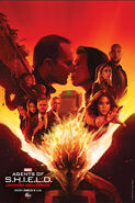 Marvel's Agents of S.H.I.E.L.D. poster 018
