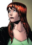 Mary Jane Watson (Earth-616) from Amazing Spider-Man Vol 5 9 001