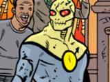 Milton Peterson (Earth-616)