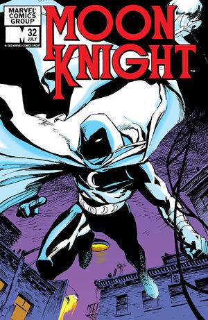 Moon Knight Vol 1 32