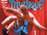 Mystique Vol 1 21