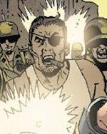 Nicholas Fury (Earth-58163) Captain America Vol 5 10 001