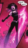 Nico Minoru (Earth-616) from Avengers Undercover Vol 1 5