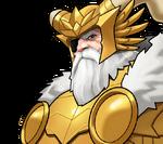 Odin Borson (Earth-TRN562) from Marvel Avengers Academy 006
