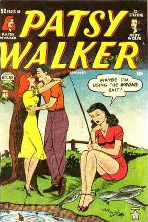 Patsy Walker Vol 1 44