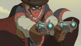 Peter Parker (Earth-TRN604) from Ultimate Spider-Man Season 4 17 002