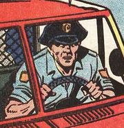 Raoul (Earth-616) from West Coast Avengers Vol 1 2 001