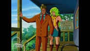 Robert Drake (Earth-92131) and Lorna Dane (Earth-92131) from X-Men The Animated Series Season 3 15 004