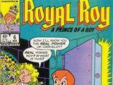 Royal Roy Vol 1 6