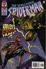 Sensational Spider-Man Annual Vol 1 1996