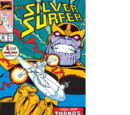 Silver Surfer Vol 3 34