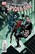 Spectacular Spider-Girl Vol 2 3