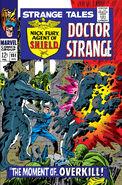 Strange Tales Vol 1 151