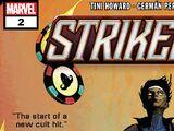 Strikeforce Vol 1 2