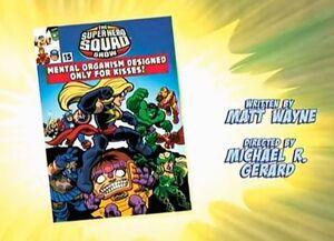Super Hero Squad Show Season 1 14 Screenshot
