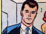 Ted Trent (Earth-616)