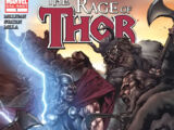 Thor: The Rage of Thor Vol 1 1