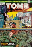 Tomb of Darkness Vol 1 9