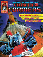 Transformers (UK) Vol 1 149