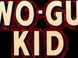 Two-Gun Kid Vol 1