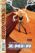 Ultimate Comics X-Men Vol 1 20