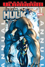 Ultimate Hulk Annual Vol 1 1