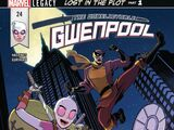 Unbelievable Gwenpool Vol 1 24
