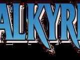 Valkyrie Vol 1
