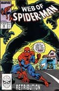 Web of Spider-Man Vol 1 39