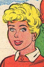 Wendy (Centerville) (Earth-616) from Patsy and Hedy Vol 1 88