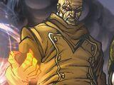 Wolfgang von Strucker (Earth-616)