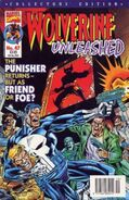 Wolverine Unleashed Vol 1 47