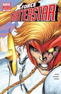 X-Force Shatterstar Vol 1 4