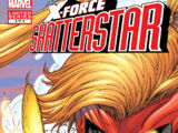 X-Force: Shatterstar Vol 1 4