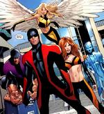 X-Men (Lobe) (Earth-616) from Uncanny X-Men Vol 1 530 0001