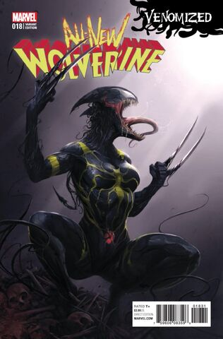 File:All-New Wolverine Vol 1 18 Venomized Variant.jpg