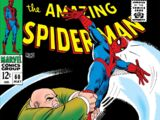 Amazing Spider-Man Vol 1 60