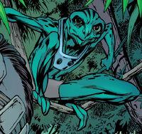 Amphibius (Earth-616) from Uncanny X-Men Vol 1 457 0001