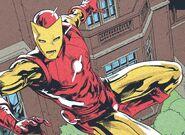 Anthony Stark (Earth-616) from Tony Stark Iron Man Vol 1 9 003