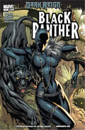 Black Panther Vol 5 1