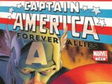 Captain America: Forever Allies Vol 1 1