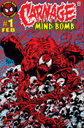 Carnage Mind Bomb Vol 1 1