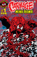 Carnage Mind Bomb Vol 1 1