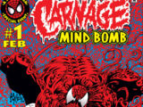 Carnage: Mind Bomb Vol 1 1
