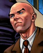 Charles Xavier (Earth-98193) from What If? X-Men Deadly Genesis Vol 1 1 001